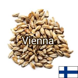 Солод Vienna (базовый), Viking Malt 1кг
